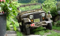 Patrik Marc-Schneider - Willys M38A1