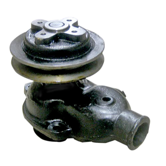 649844 - Image, Replacement Waterpump with Pulley