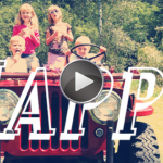 "Willys Jeep Song – Happy ""In my Willys"""