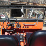 Kaiser Willys Jeep of the Week: 173