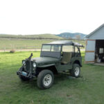 Kaiser Willys Jeep of the Week: 177