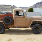 "My ""Penny"" – Willys Truck is a Work in Progress"