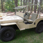 Kaiser Willys Jeep of the Week: 178