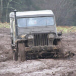 Kaiser Willys Jeep of the Week: 179