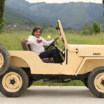Kaiser Willys Jeep of the Week: 181