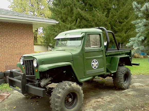The gallery for --> Old Chevy 4x4 Trucks For Sale