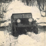 Kaiser Willys Jeep of the Week: 183