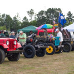 Kaiser Willys Classic Jeep Show – 2014 Winners