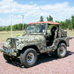 Kaiser Willys Jeep of the Week: 190