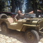 Willys MB – My First Restoration Project