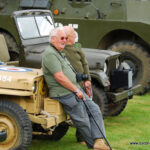Military Vehicle Trust – 2014 Annual David King Memorial Road Run