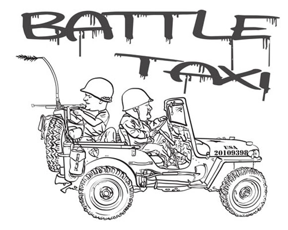 A Military Fan And His Willys M38 Kaiser Willys Jeep Blog