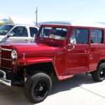 Kaiser Willys Jeep of the Week: 191