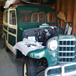 Kaiser Willys Jeep of the Week: 192