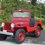 Kaiser Willys Jeep of the Week: 200