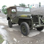 Kaiser Willys Jeep of the Week: 204
