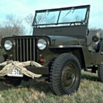 Kaiser Willys Jeep of the Week: 206