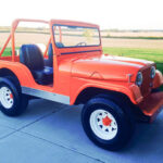 Kaiser Willys Jeep of the Week: 198