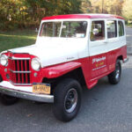 Kaiser Willys Jeep of the Week: 208