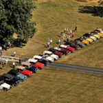 Conquering Fears for Amazing Willys Jeepster Photos