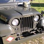 Kaiser Willys Jeep of the Week: 211