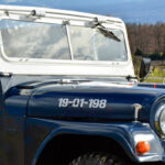 Kaiser Willys Jeep of the Week: 214