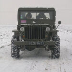 Kaiser Willys Jeep of the Week: 215