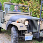Kaiser Willys Jeep of the Week: 216