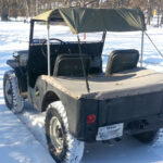 Kaiser Willys Jeep of the Week: 217