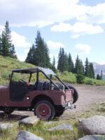 Jim Yadauga's 1962 Willys CJ-5