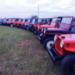 Two Brothers and the Ultimate Willys Jeep Collection