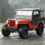 Kaiser Willys Jeep of the Week: 225
