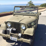 "1962 CJ-5 – My ""Woodrow Wilson Wagner"" Project"