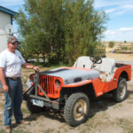 Kaiser Willys Jeep of the Week: 227