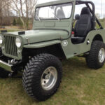 Kaiser Willys Jeep of the Week: 223