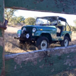 Kaiser Willys Jeep of the Week: 221
