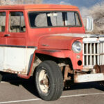 Kaiser Willys Jeep of the Week: 224