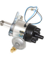 17239.08 - Complete Solid State Electronic Ignition Distributor 12 Volt