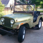 Kaiser Willys Jeep of the Week: 233