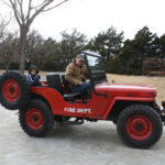 Kaiser Willys Jeep of the Week: 236