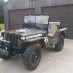 Kaiser Willys Jeep of the Week: 235