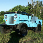 Kaiser Willys Jeep of the Week: 238