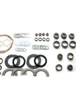 Dana 25 Front Axle Overhaul Kit