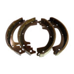 Willys Jeep Parts Q&A: 9″ Brake Shoe Set