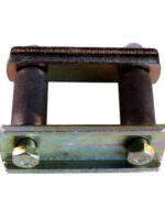 916646 - Leaf Spring Shackle Kit for CJ-5, M38A1