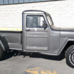 Kaiser Willys Jeep of the Week: 243