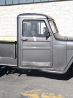 Wendell Cantrell's 1957 Willys Truck