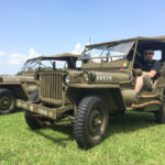 Kaiser Willys Jeep of the Week: 245