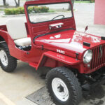 Kaiser Willys Jeep of the Week: 244