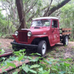 Let the Willys Truck Live on Forever